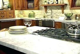 kitchen countertop surfaces types of kitchen surfaces best material