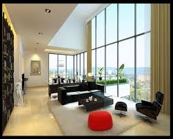 Simple Apartment Living Room Contemporary Apartment Living Room In Simple 8989611 Modern