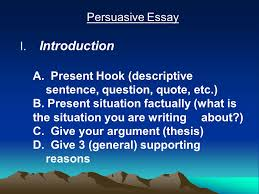 how to write a persuasive essay hook buy original essays online school uniform argument essay hook in a essay persuasive paragraph example argumentative essay for school uniforms philosophy on life essay consumer