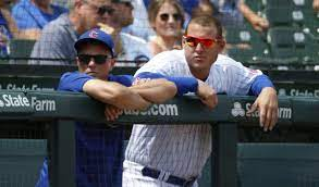 Anthony Rizzo: Chicago Cubs trade him ...