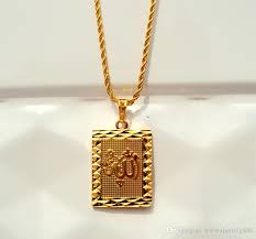 whole faith solid gold filled 24k rope chain square pendant jewelry 600mm locket pendant necklace amethyst pendant necklace from abcdefg886