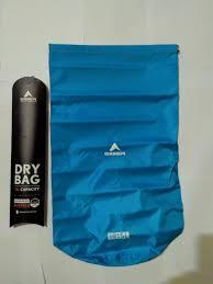Ortlieb гермомешок ortlieb dry bag pd350 5 black/slate. Dry Bag Eiger 15 L Di Carousell