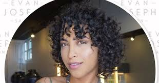 can you pull off short type 3 hair