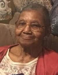 Obituary for Mrs. Cleo Carolina Rush