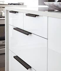 Designer Kitchen Door Handles Contemporary Kitchen Gallery In 2020 Interior Design