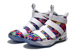 lebron xi soldier. powered by magic zoom plus™ lebron xi soldier