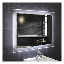 Foscolo LED Mirror