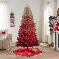 best artificial christmas trees in 2020