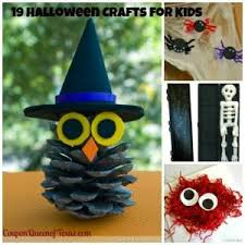 Scary Cool Halloween Crafts 2012 Top 12 Recycled Halloween Crafts Cool Halloween Crafts