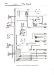 1973 ford f100 pickup signal light switch steering column 1974 Ford F100 Wiring Diagram the only thing that i can come up with is a schematic of the entire truck i hope you can use it this is the best i can do for you sorry 1973 ford f100 wiring diagram
