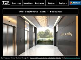 office on sale commercial office space in navi mumbai for sale the corporate park