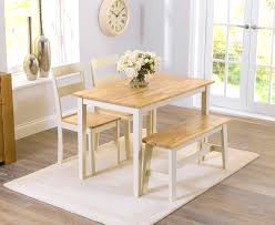 best dining table with bench and chairs creative ideas dining table and bench set shining inspiration