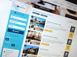 Search Results Page Design Inspiration Results Larger Size Gui Web Web Design Inspiration