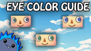 Acnl hair guide  fish guide. A Hair Guide For Anyone Still Playing Animal Crossing New Leaf