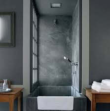 Bathroom Paint Grey Cute Photo Of Grey Paint Bathroom Grey Bathroom Concept Decor