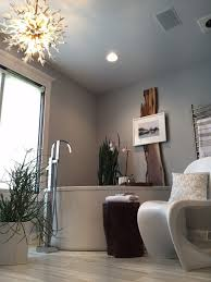 stylish lighting. Brighten Up Your Bath: 8 Super Stylish Lighting Ideas | Apartment Therapy R
