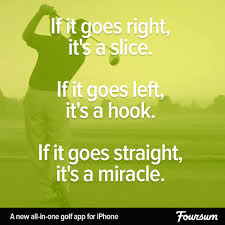 Funny Golfer Quotes
