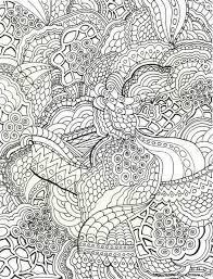 Disegni Da Colorare Mandala Difficili Fredrotgans