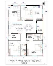 house house plan 30x40 duplexouse floor plan awesome vastu plans east facing x