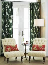 swaying palms calico corners palm curtains pretty dark