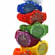 rist watch whats about town brightly coloured rist watches to colour your rist
