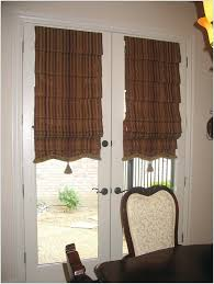 decorating ideas sliding glass door curtains inspirational love the overstuffed window seat cushion and the relaxed