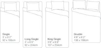 Single Bed Width Zerodeductible Co
