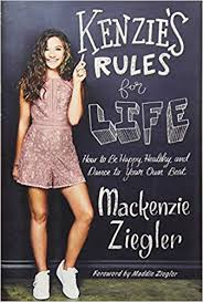 Amazon Com Kenzies Rules For Life How To Be Happy