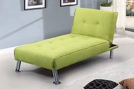 single sofa bed. Wonderful Bed Image Is Loading ModernChaiseLoungeClickClackSingleSofaBed In Single Sofa Bed I