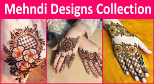 Simple And Easy Henna Designs For Hands Simple And Easy Mehndi Designs Collection 2019