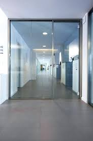 office glass doors. Unique Doors Office Glass Doors Door Wall Systems Partition  Walls Intended For Throughout Office Glass Doors