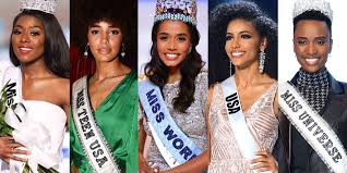 TIME MAGAZINE: Biggest pageant titles in the US & the World