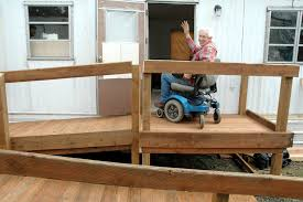 handicap accessible ramp plans. smiles all around handicap accessible ramp plans
