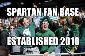 Image result for michigan state memes