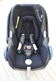 car seats baby car seat inserts black maxi group 0 complete with newborn insert trend