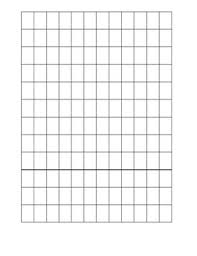 Blank 0 12 Multiplication Chart