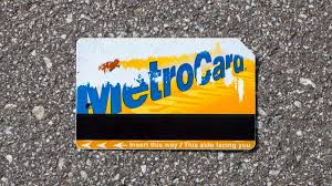 Mta Metrocard Design The Cursed History Of Nyc Metrocards