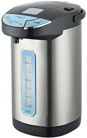 52 отзыва на <b>Термопот Atlanta ATH</b>-2659, Black от покупателей ...