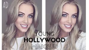 young hollywood makeup tutorial part 1 celebrity make up artist does my makeup chloe boucher you