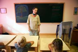 Making Meaning   In the Classroom   Hudson Valley   Chronogram Magazine