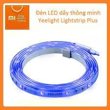 Đèn LED dây thông minh Xiaomi Yeelight Lightstrip Plus - 16 triệu màu, kết  nối Wifi