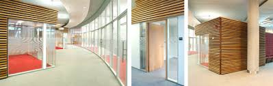 wood office partitions. The Result Is A Perfect Blend Of Office Accomodation And Building Architecture. With Good Reason, Feco® Partner Architects Investors, Wood Partitions I
