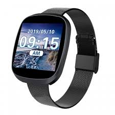Tlwt2 Exercise Tracker Gps Smart Watch Factory Alipay Online Multi Sport Mode Music Control