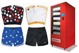 Quiksilver Vending Machine Delectable Standard Boardshorts By Quiksilver NOTCOT