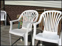 plastic patio furniture. In The Photo You Can See Grey Mess Next To A Half Painted One That Was Just As Grey. Day I Sat Down Study What Works And Doesn\u0027t Plastic Patio Furniture