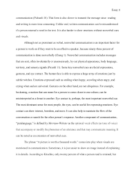 concept essay student example essay 3 communication
