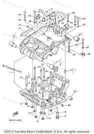 yamaha banshee engine diagram wiring diagrams value