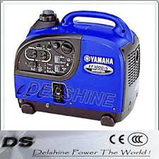 small portable diesel generator. DS 15.5kva Yamaha Diesel Generator Small Portable Silent U