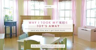 maggie mommy shared office playroom. Why I Took My Kids\u0027 Toys Away: One Mom\u0027s Story | Living Well Spending Less® Maggie Mommy Shared Office Playroom B