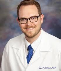 Jon Mark Johnson, Jr., M.D.   Stillwater Medical